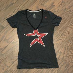 Nike Houston Astros Tee